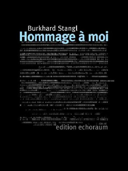 homage a moi stangl